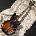 YAMAHA BB734A(Dark Coffee Sunburst)