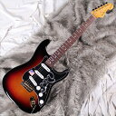 Fender USA Stevie Ray Vaughan Stratocaster 【お取り寄せ商品】 【109200800】