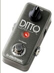 t.c.electronic Ditto Looper