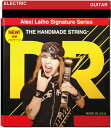 DR ALEXI LAIHO SIGNATURE STRINGS