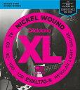 D'Addario XL Nickel Round Wound ESXL170-5