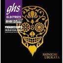 GHS PROGRESSIVE UBUKATA SIGNATURE [PRUBU(10-46)] 【イケベ限定オリジナルフォトカードプレゼント!】