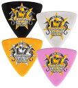 【ピック】ESP L'Arc-en-Ciel tetsuya (TETSUYA) TOUR 2008 L'7 ~Trans ASIA Via PARIS~ ピック×30枚セット