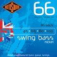 ROTO SOUND RS66LN Swing Bass'round wound Nickel