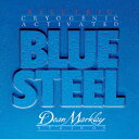Dean Markley Blue Steel Electric Guitar Strings -Nickel Plated
