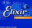 ELIXIR Electric Guitar Strings [エレキギター弦] 1Set 【HxIv03_04】 【当店人気商品】