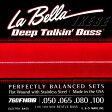 "LaBella 760F HBB for Hofner ""Beatle Bass"" 【HxIv29_04】 【HxIv32_04】"
