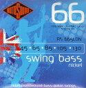 ROTO SOUND RS665LDN Swing Bass'round wound Nickel