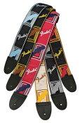 Fender USA Monogrammed Strap 【当店人気商品】