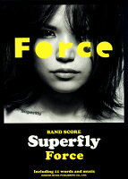 doremi_superfly_force 【楽天市場】ドレミ音楽出版 Superfly (スー