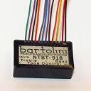bartolini NTBT-G/918 [2 band tone control]