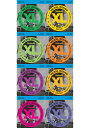 D'Addario Electric Guitar Strings×5セット 【当店人気商品】