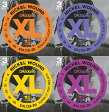 D'Addario XL Nickel Multi-Packs Electric Guitar Strings [3 Set Pack] 【当店人気商品】