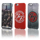 ROCKS Rock Spirit Hard Case For iPhone 6シリーズ [FOOFIGHTERS(フー・ファイターズ)公認 iPhone6 用ケース]