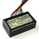 bartolini NTCT [ベース用オンボードプリアンプ 2 or 3 band tone control]