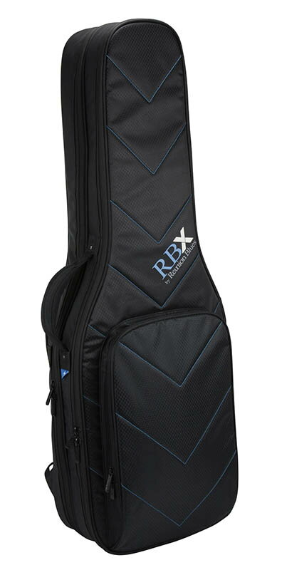 Reunion Blues RBX Double Electric Guitar Gig Bag RBX-2E [エレキギター2本用ギグケース] 【ケース】★今なら当店内全商品ポイント5倍です!【原材料の選定】