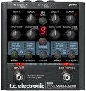 【モジュレーション】t.c. electronic NM-1 Nova...