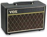 VOX Pathfinder 10 Black [エレキギター用アンプ] 【24-Feb】 【27-Feb】 【05P01Mar15】