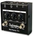 Sadowsky Guitars P.D.I. Bass Preamp/D.I 【特価】