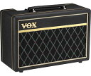 VOX Pathfinder Bass 10 【数量限定特価】