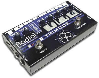 Radial TRIMODE 【特価】 【RCP】