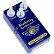 MAD PROFESSOR Blueberry Bass Overdrive 【特価】