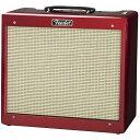 "Fender USA Blues Junior III ""Candy Apple"" FSR 【特価】"