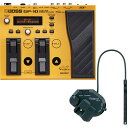 BOSS GP-10GK [Guitar Processor w/Roland GK-3] 【ディバイデッド・ピックアップ(Roland GK-3)同梱版】 【...