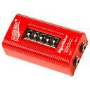 Hughes & Kettner Guitar Cabinet Simulator RED BOX 5