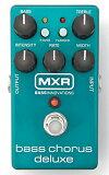MXR M-83 Bass Chorus Deluxe[MXR M-83 Bass Chorus Deluxe]
