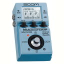ZOOM MULTI STOMP MS-70CDR