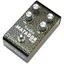 Rockbox Electronics MATADOR Pre-amp