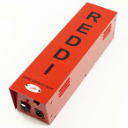 A-Designs RED Tube Direct Box ※旧仕様 【USED】 【中古】