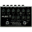 ALBIT A1BP VINTAGE MARK II
