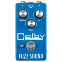 EarthQuaker Devices Colby Fuzz...