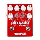 Wampler Pedals Pinnacle Deluxe v2 ¡ÚÆòÁ¡Û