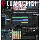 ●Steinberg Cubase Artist 10