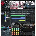 ●Steinberg Cubase Elements 10