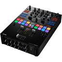 ●Pioneer DJ DJM-S9 [Serato DJ用ミキサー] 【数量限定高音質ヘッドフォンプレゼント!】