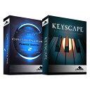 楽天イケベ楽器楽天ショップ●SPECTRASONICS Omnisphere 2 + KEYSCAPE set [USB Drive 版] 【Spectrasonics 2018 Summer Sale!】