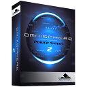 ●Spectrasonics Omnisphere 2 [USB Drive 版] 【Spectrasonics 2019 Special Sale】