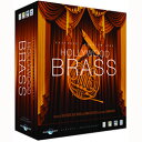 ��EASTWEST Quantum Leap Hollywood Brass Diamond Edition [USB HDD��] �ڿ��̸���ץ饤����