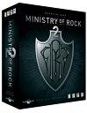 ��EASTWEST��QL MINISTRY OF ROCK 2 ��KAERUCAFE����ץ��CD1��ץ쥼��ȡ� �ڿ��̸���ץ饤����