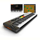 ●Novation LaunchKey 61