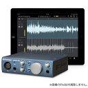 ●Presonus AudioBox iOne 【期間限定プライス】
