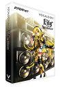 ●INTERNET VOCALOID 3 Lily 【D2Rオンライン納品専用ソフトウェア】 ※代金引換不可