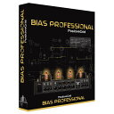 ●Positive Grid BIAS Amp Professional 【期間限定プライス】