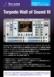 ●Two notes Torpedo Wall of Sound III Light