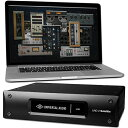 ●Universal Audio UAD-2 Satellite Thunderbolt QUAD CUSTOM