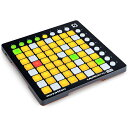 ●NOVATION Launchpad Mini MK2 【円高差益還元価格】